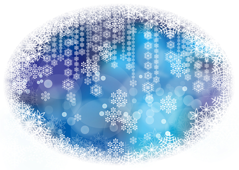 Snow pattern 15