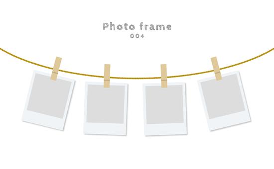 Photo frame _ 004
