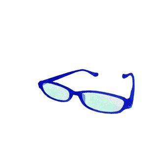 Hand-drawn wind-glasses