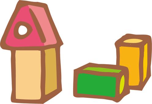 Building Block _ Children's Toy