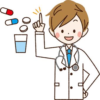 Medicine and doctor _NA 16