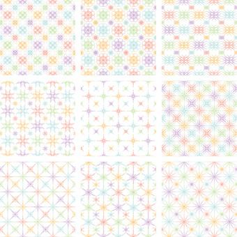 Pattern list 5