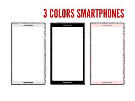 Smartphone / mobile phone 04