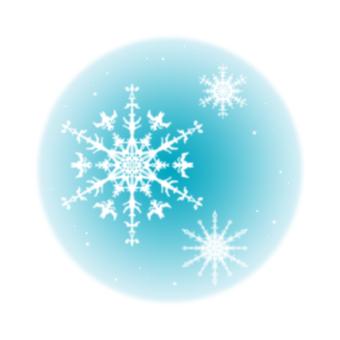 Snow Crystal 3