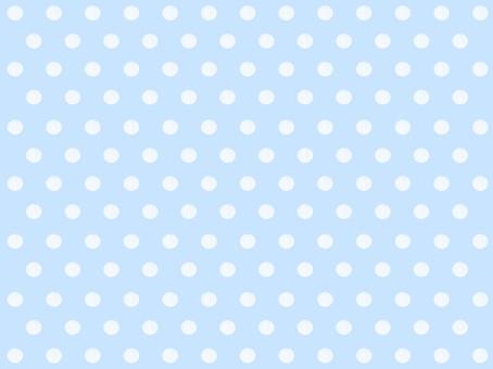물방울 배경 [하늘색]
