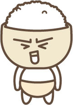 밥 캐릭터 5