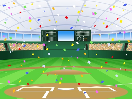 Baseball - 014