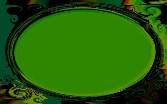 Frame (green)