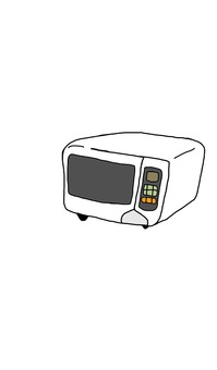 Home Appliances (Microwave Oven)
