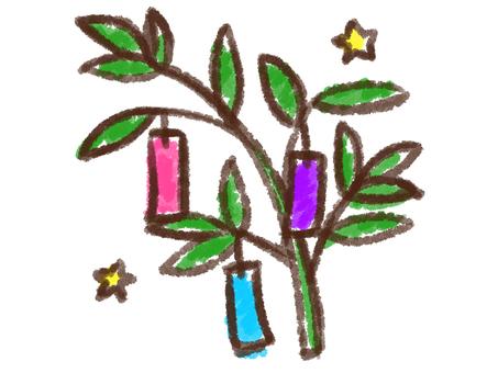 Crayon series [Tanabata]