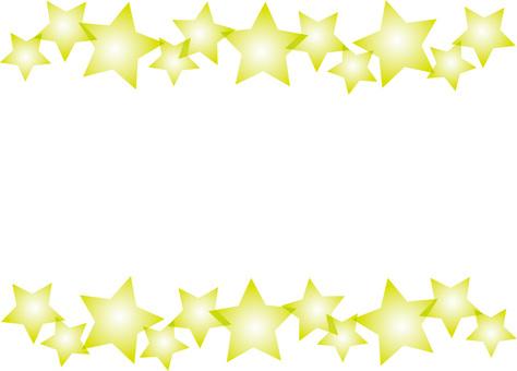 明星材料(綠色)