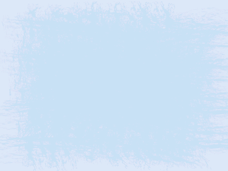 분필 낙서 (블루)