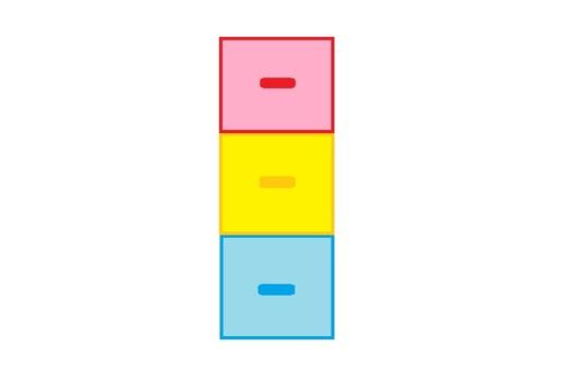 Color box 13