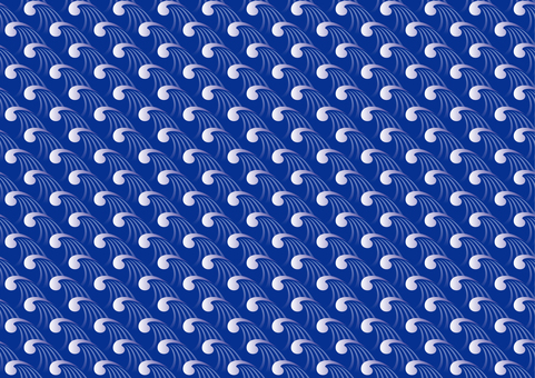 Wave Wallpaper Pattern Ocean Wave