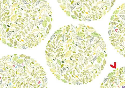 Leaf 15 Background