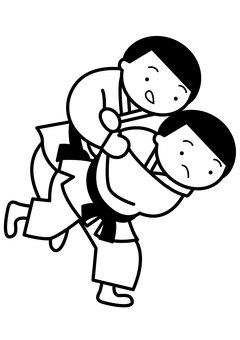 Judo 1c