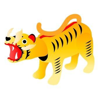 Zakko no Tiger