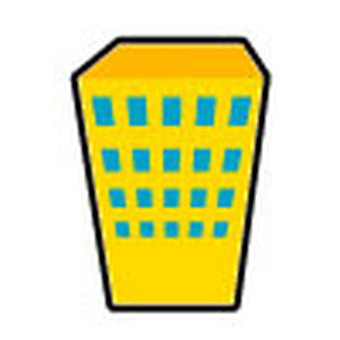 Map building icon