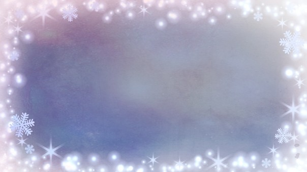 Winter galaxy wallpaper