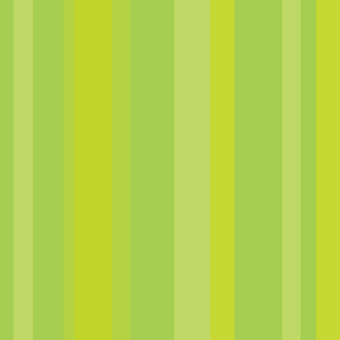 Stripe of same color (yellowish green)