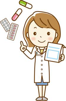 """Pharmacist"" 06"