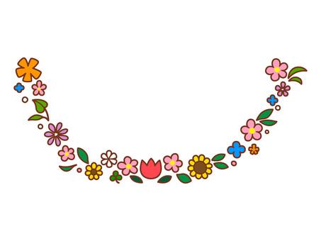 Flower decoration 01