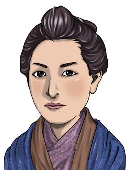 Higuchi Kazuaki