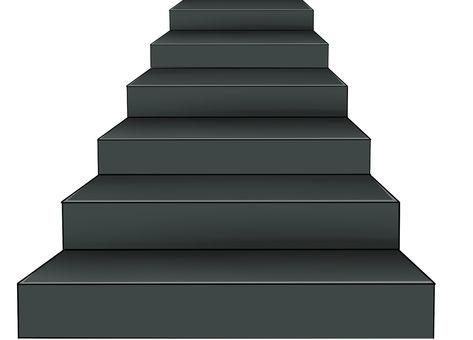 樓梯背景無