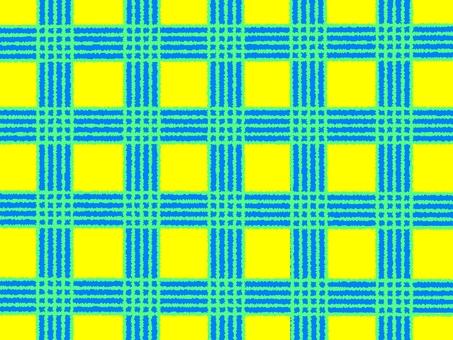 Japanese Pattern 02 (Yellow)