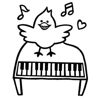 Kotori piano