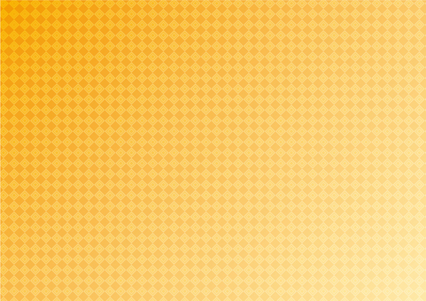 바탕 무늬 오렌지