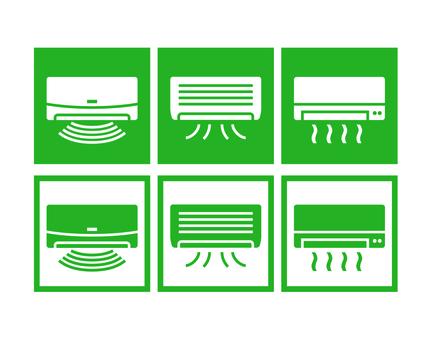 Icon air conditioner