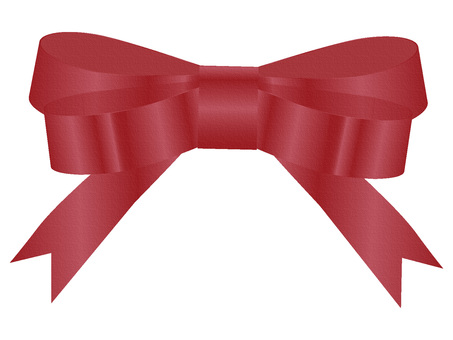 Cloth material Ribbon