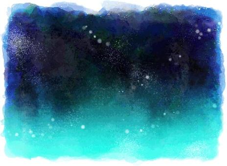 Starry Sky Simple