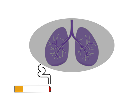 Tobacco and lungs