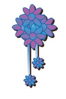 Flower decoration 02