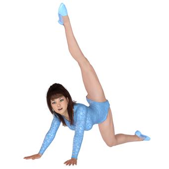 Gymnastics 06