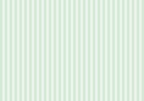 Stripe fine green