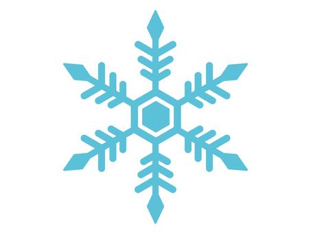 Snow Crystals 8