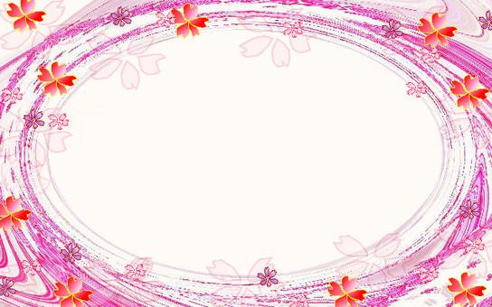 Cherry tree frame 11