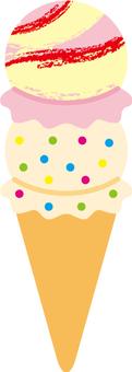 冰淇淋第2部分