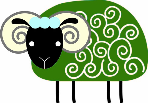 Sheep 07
