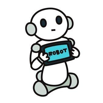 Robot 26
