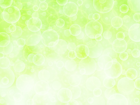 Yellow-green background