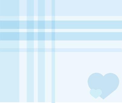 柔和的藍色壁紙