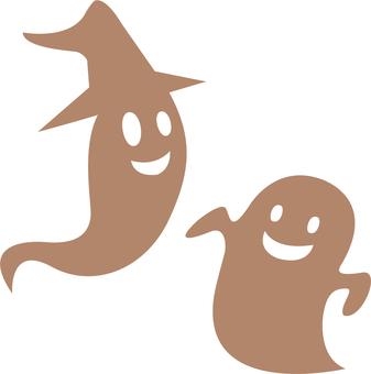 【Events】 Halloween Obake Tea