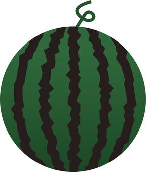 Watermelon (watermelon)