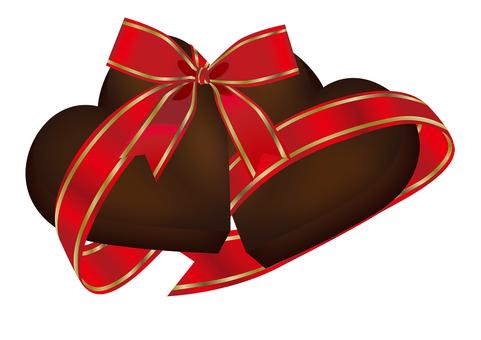 Heart Chocolate 8