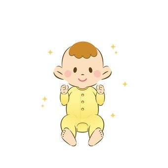 Baby's bathing 9