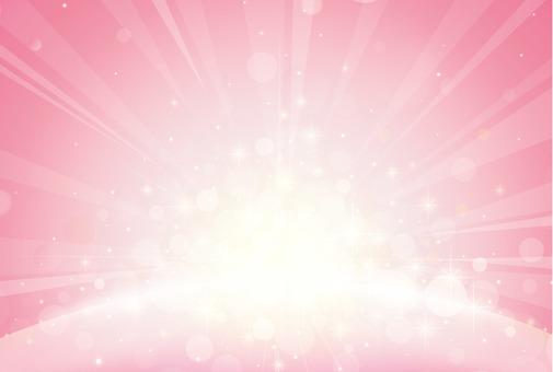 粉色抽象背景素材